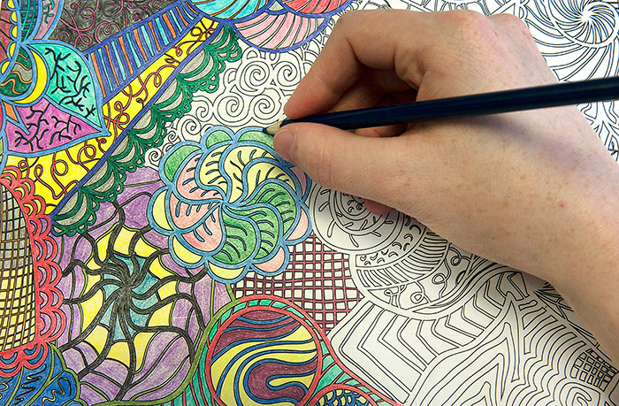 Adult Coloring Books: Goddammit, America – Time Spent Wasted
