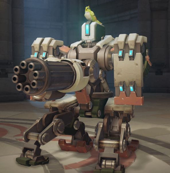 bastion overwatch face